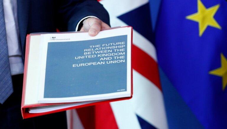 LTAB: выход Великобритании из Европейского союза может повлиять на отрасль ОСТА