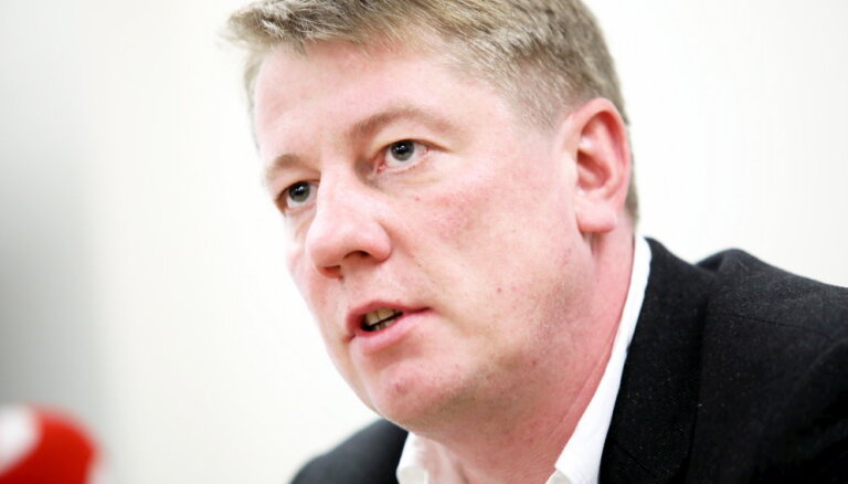 Матисс: уже в марте Rīgas satiksme может грозить неплатежеспособность