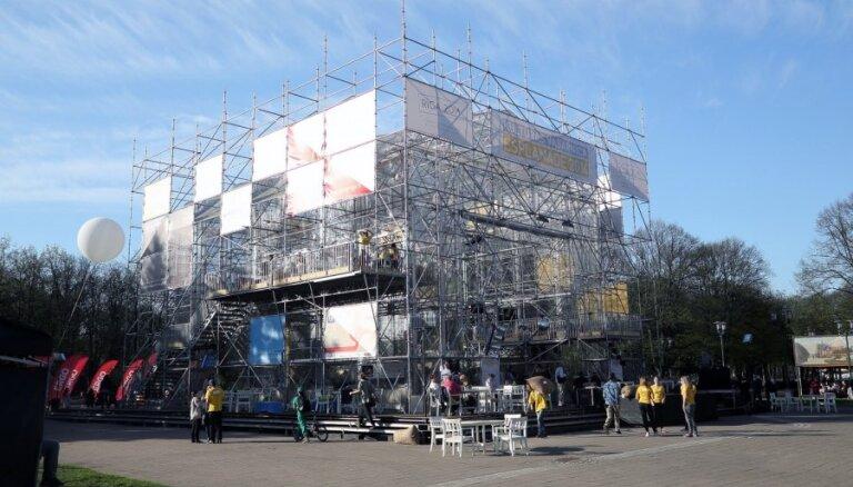 Zinātnes festivāla lielkoncertā satiksies alternatīvā mūzika un zinātne