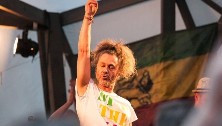 Noklausies! 'Riga Reggae' Latvijai simtgadē dāvina dziesmu 'Mostieties'