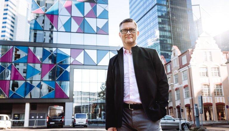 Notikušas izmaiņas 'Capital Mill Group' valdē Latvijā