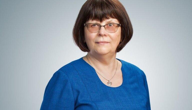 Anna Medne: Diferencētais neapliekamais minimums nav sevi attaisnojis