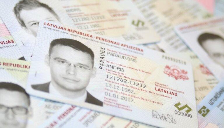 PMLP vēlētāju apliecības sāks izsniegt 25. septembrī