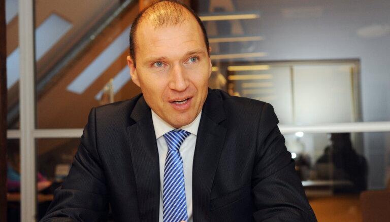"""Глава Koblenz drošība: охранный рынок в Латвии """"раздут"""" до своего максимума"""