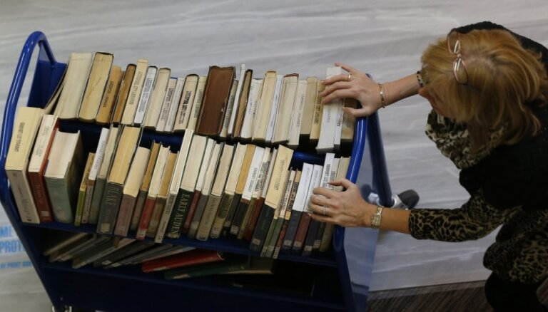 LU HZF mācībspēki aicina saglabāt literatūras un latviešu valodas stundas līdzšinējā apmērā