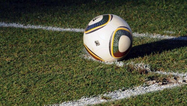 FIFA piedraud Ukrainai ar diskvalifikāciju