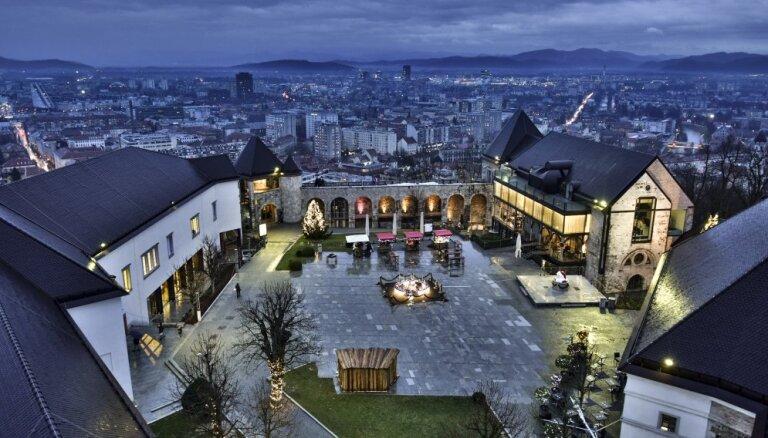 Лыжи, ярмарки и колокол любви. Что делать в Словении на новогодние праздники