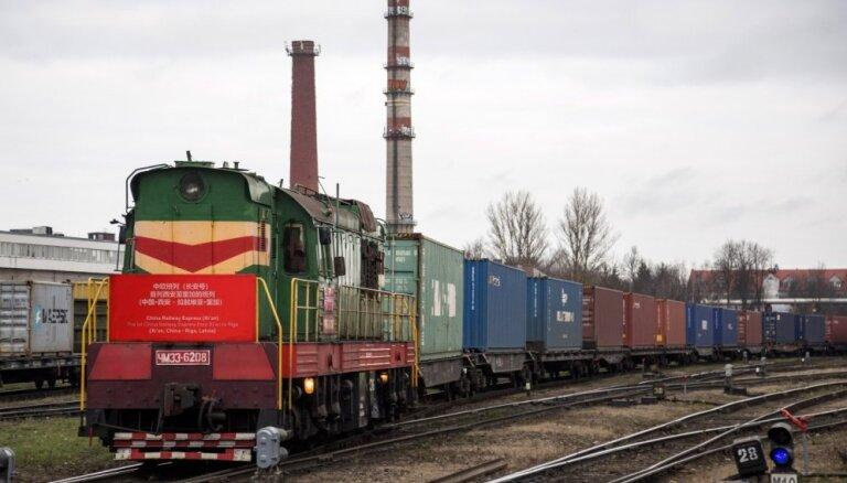 'Latvijas dzelzceļa' padomes priekšsēdētājs neprognozē, cik ilgu laiku prasīs valdes darbības izvērtēšana