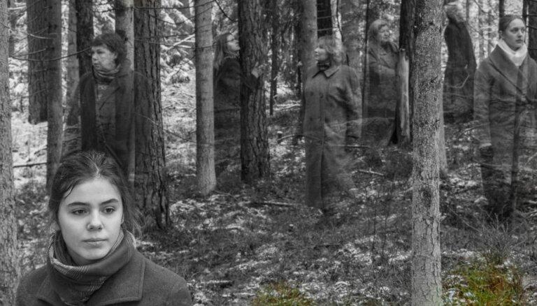 Valmieras teātrī pirmizrādi piedzīvos Mārtiņa Eihes iestudējums 'Meža meitas'