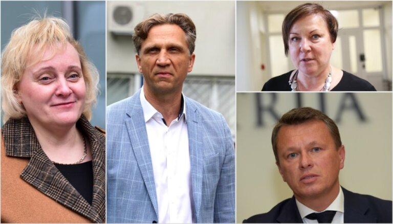 Сколько зарабатывают крупнейшие больницы Латвии и их руководители
