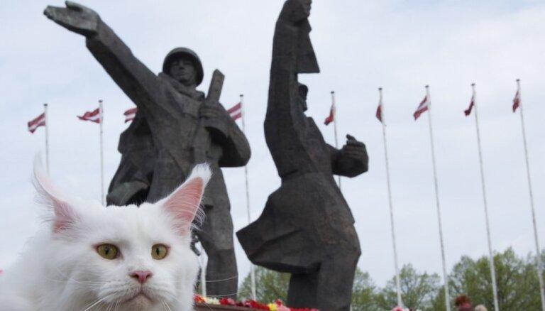 'Rīga 2014' filma 'Pāri ceļiem un upei' izvēlēta Oberhauzenas festivālam