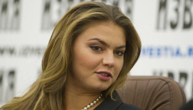 """Кабаева: """"Утяшева не имеет права комментировать позорное судейство на Олимпиаде"""""""