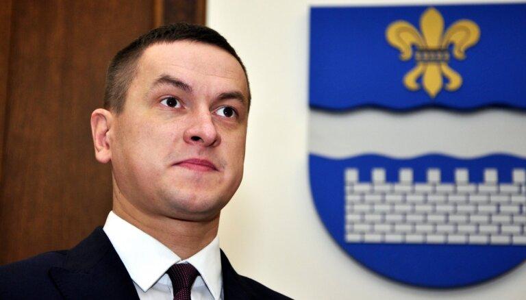 Мэр Даугавпилса: в оппозиции тоже есть работа и жизнь