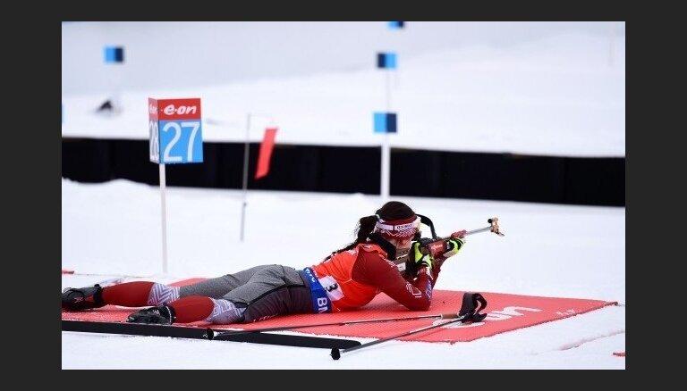 Bendika sašauj visus 20 mērķus un izcīna 27.vietu pasaules čempionāta iedzīšanā