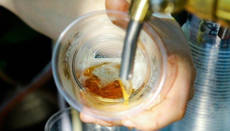 Atsevišķi regulēs mazās alus darītavas statusu un piemērojamo akcīzi