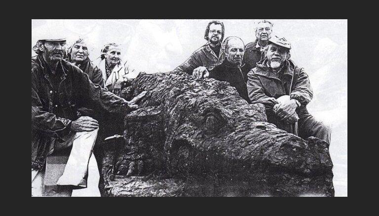 Notiks Ivara Selecka filmas 'Gājiens ar krokodilu' 25 gadu jubilejas seanss