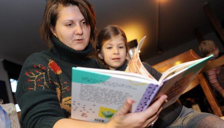 Latvijas izdevniecība 'Liels un mazs' atzīta par vienu no labākajām Eiropā