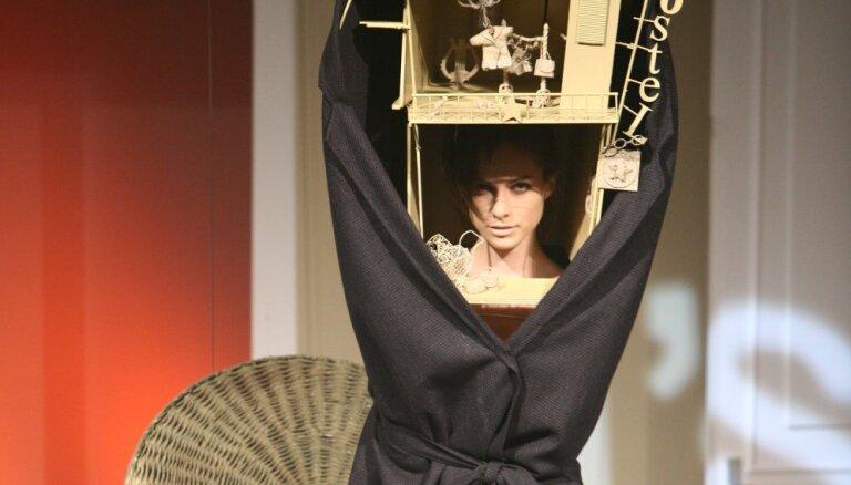 Откроется фотовыставка, посвященная юбилейному сезону Рижской недели моды