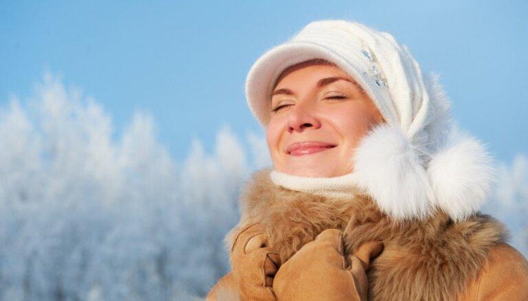 Синоптики: в воскресенье в Латвии будет солнечно