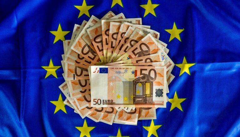 Ekonomikas turbulence: EK iecerētie miljardi Latvijai – vai spēsim būt ambiciozi