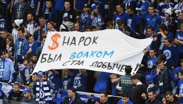 """ВИДЕО: Знарок обыграл бывший клуб и заявил, что его оттуда """"убрали"""""""