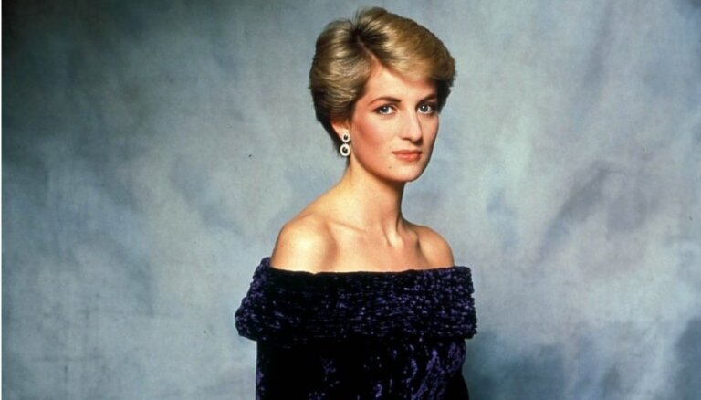 Стало известно о жестоком обращении матери с принцессой Дианой