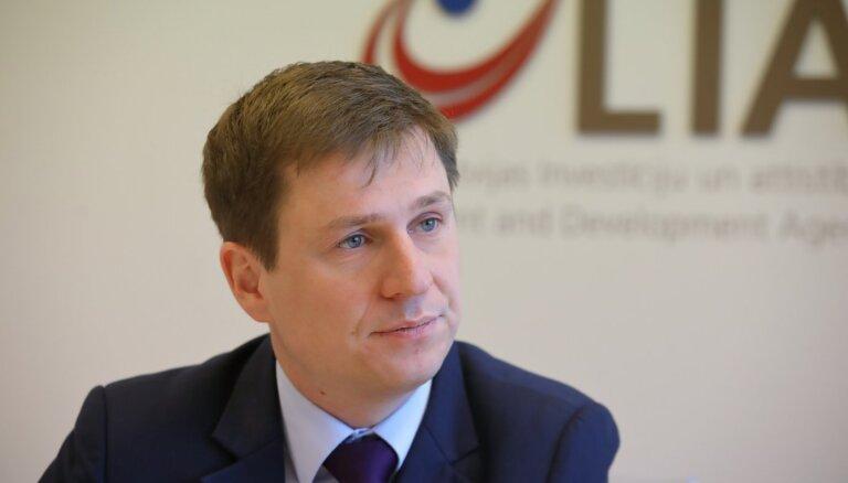 LIAA triju gadu laikā plāno piesaistīt investīcijas 360 miljonu eiro apmērā