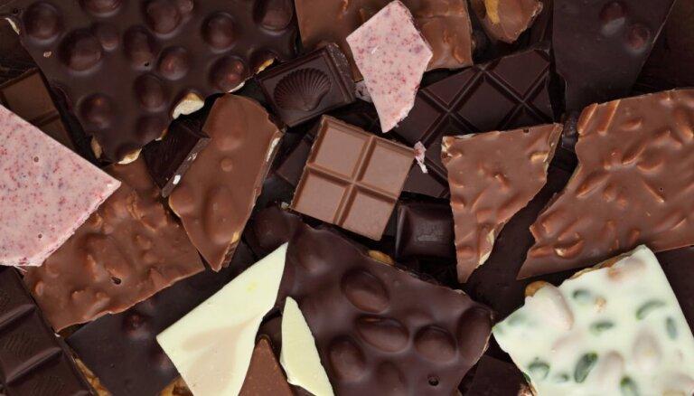 Siers, šokolāde un citi produkti, kuru ēšana vakarā neļaus izgulēties
