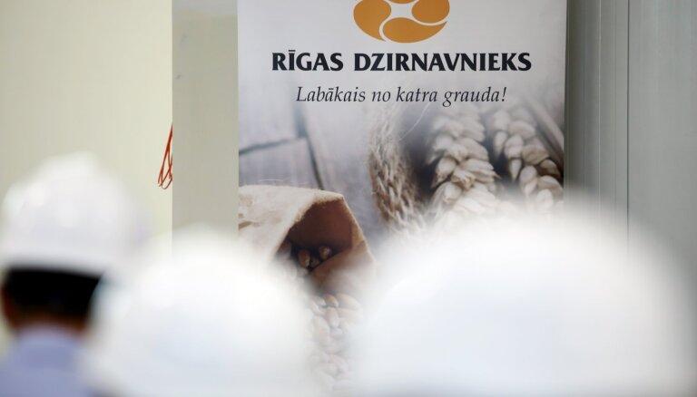 Uz Latviju 'Rīgas dzirnavniekā' šoruden pārcels grupas ražotni no Igaunijas