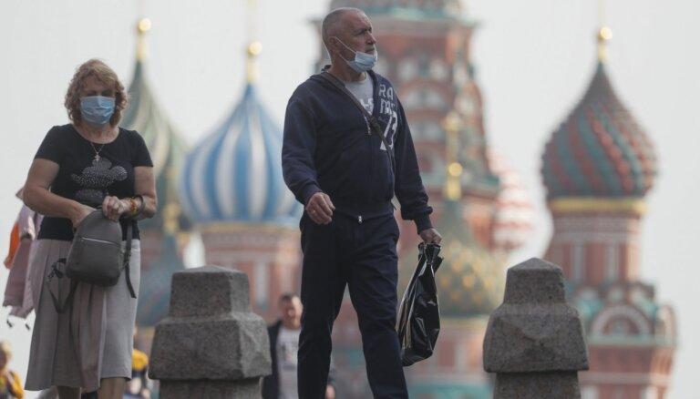 Dezinformatori: Latvijā 'ierobežo krievus', Eiropā – austrumeiropiešus
