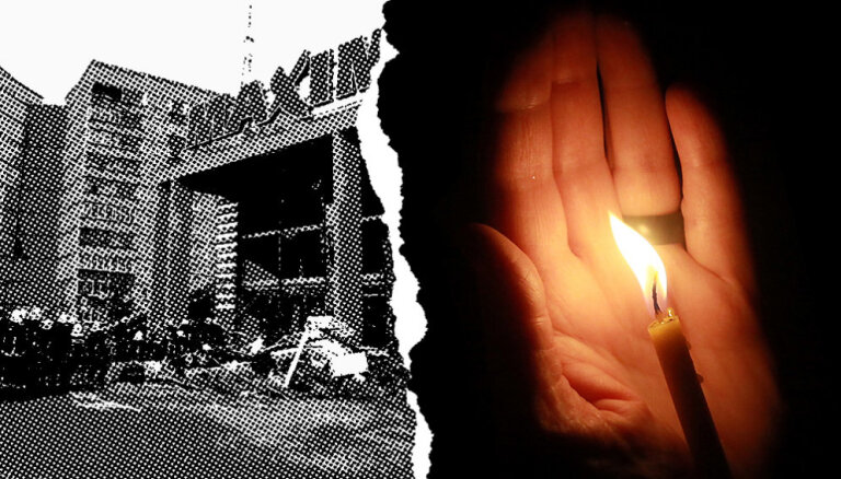 """Протест против затягивания суда: общество """"Золитуде 21.11"""" откажется от мероприятий памяти жертв трагедии"""