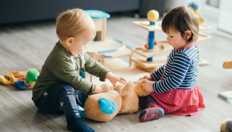 Piecas lietas, ko nedarīt pirms mazuļa palaišanas bērnudārzā