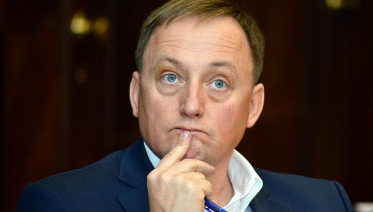 Коалиция выдвинет на пост президента Банка Латвии Мартиньша Казакса