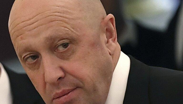 """США расширили санкции против России: в списке — Пригожин и """"фабрика троллей"""""""