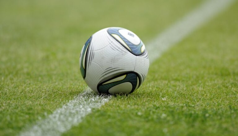 'Spartaks' futbolisti UEFA Eiropas līgā debitē ar uzvaru