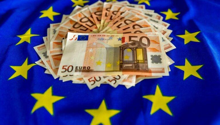 Latvija plāno iemaksāt 300 000 eiro ES ārkārtas Trasta fondā Āfrikai