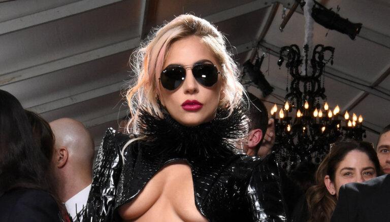 Сбежавшая невеста. Леди Гага бросила еще одного жениха
