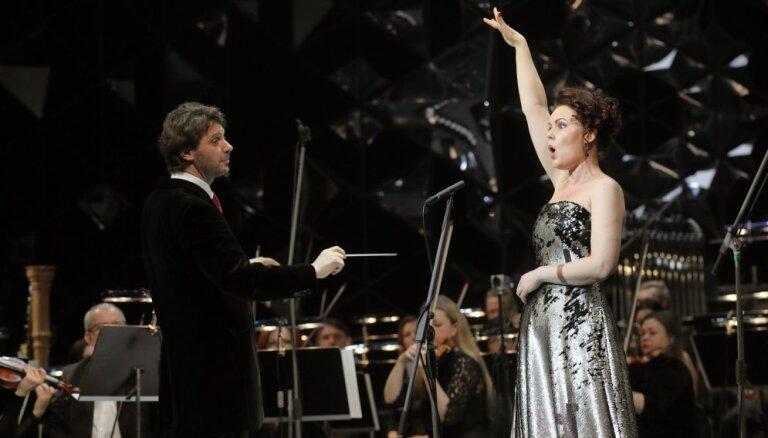 Latvijas Nacionālajā operā pasniegs Lielās mūzikas balvas 2018