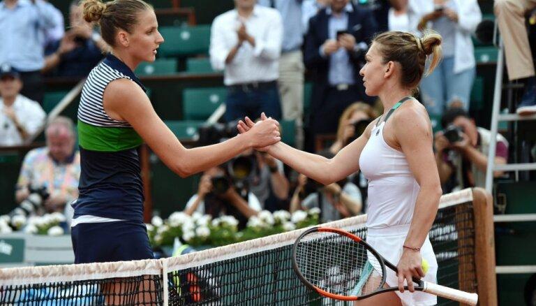 Определилась соперница Остапенко в финале парижского Grand Slam