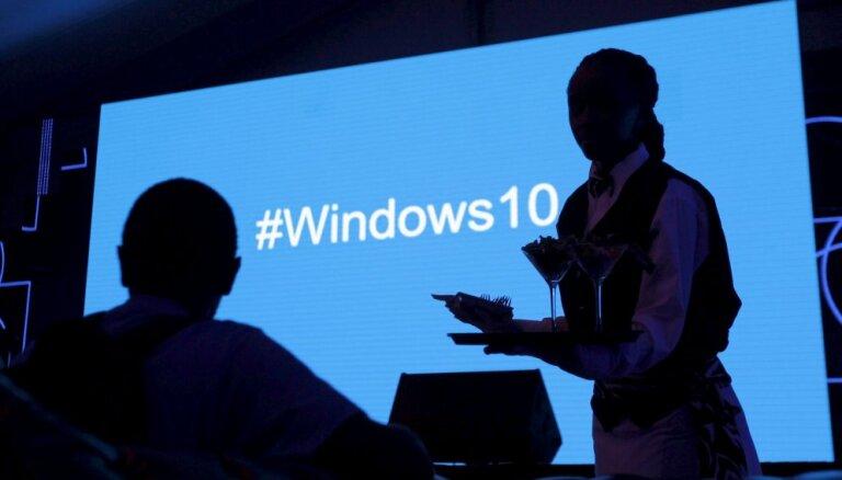 'Microsoft' kļūs vēl uzmācīgāks ar rekomendāciju atjaunināties uz 'Windows 10'