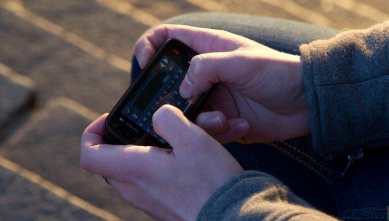 Мобильный интернет в Латгалии становится лучше