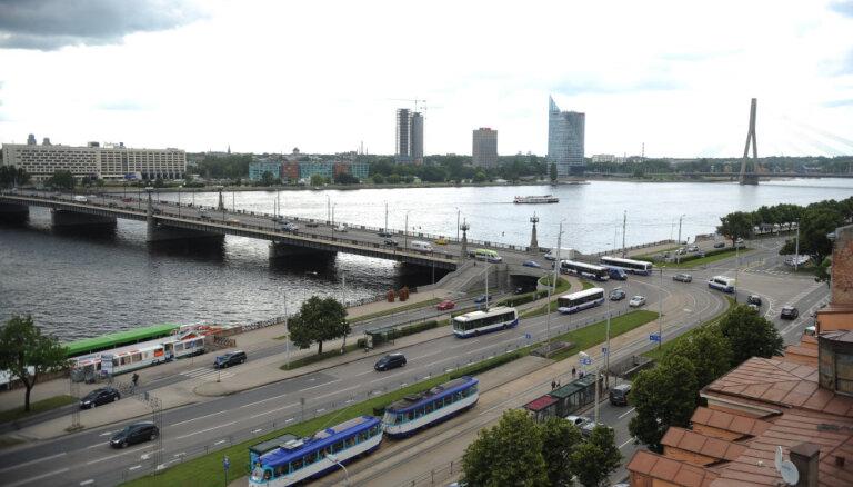 Топ городов мира, в которых лучше всего жить: Рига на 89-м месте