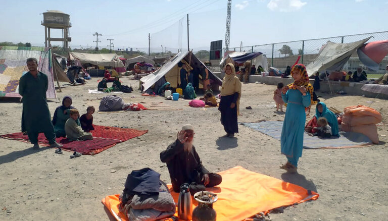 ЕС выделит миллиард евро на помощь Афганистану и его соседям