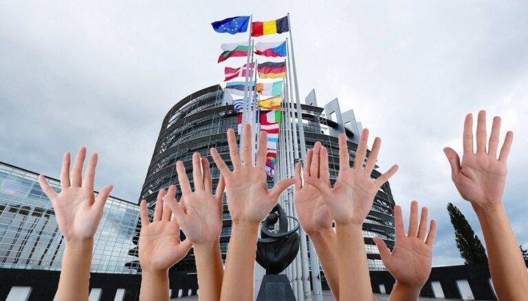 LTV: статистике по евродепутатам доверять нельзя