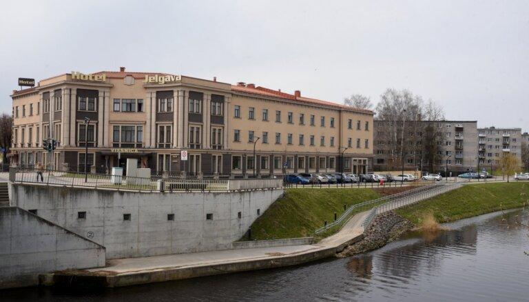 Sērijveida dzīvokļu cena straujāk aug Jelgavā un Ogrē