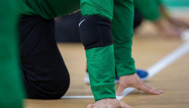 Alžīrijas golbola komandu Rio tur aizdomās par apzinātu izvairīšanos no spēles ar Izraēlu