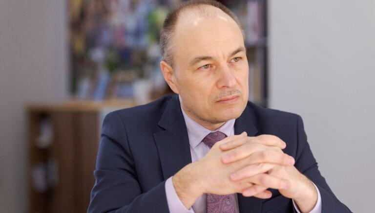 Imants Parādnieks: Latvijas ģimenēm – ekonomiski pieejamus mājokļus un iespēju izvēlēties sava bērna izaugsmei labāko aprūpi