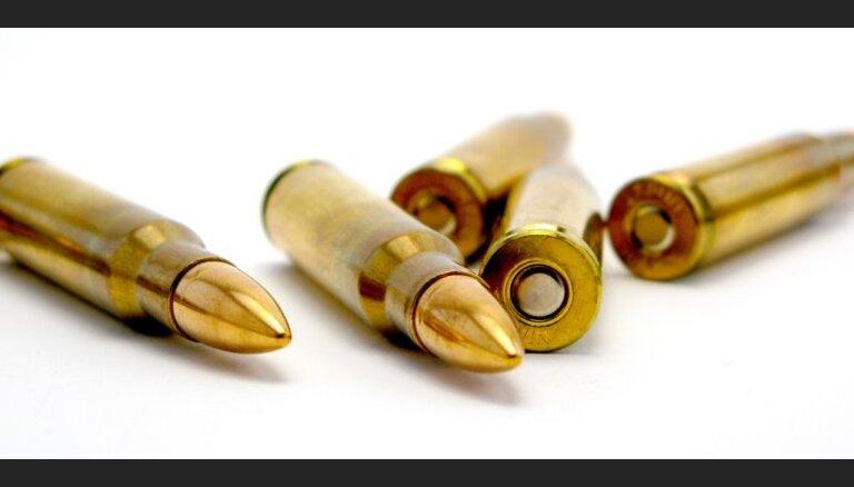 Riebiņu novadā vīrietis sašauj paziņu