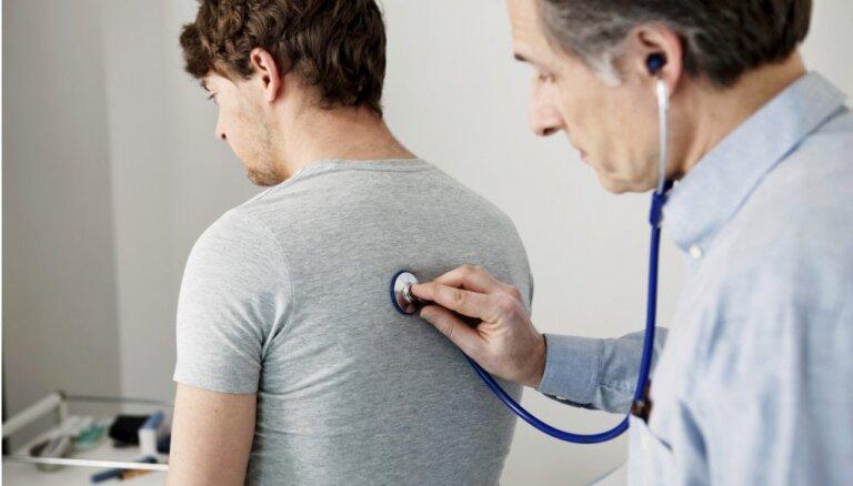 Как распознать заболевания легких: симптомы, лечение, профилактика