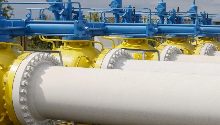 Калининградскую область обеспечили газом в обход Литвы